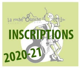 Inscriptions 2020-21